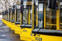 В Киеве изменят маршруты троллейбусов: детали.