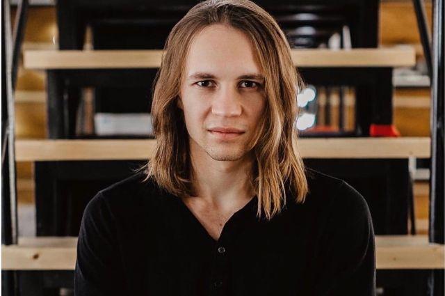 Никита стал основателем стартапа TraceAir.