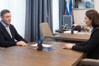 «Единая Россия» предложит Президенту полностью оплачивать больничные родителям дошкольников.