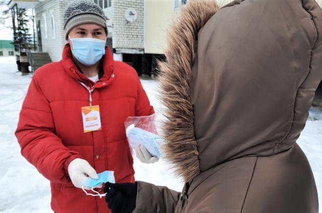 На Ямале состоится первый слет волонтеров-медиков