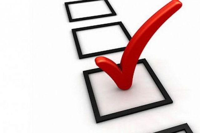 Во время предварительного голосования избиратель может выбрать сразу нескольких кандидатов.