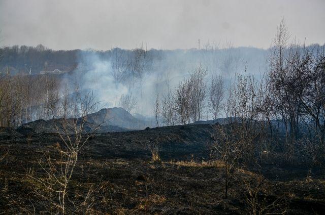 За нарушение требований пожарной безопасности  предусмотрены штрафы.