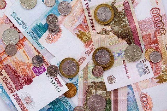 Глава Сергиевского сельсовета похитила 30 тысяч рублей.