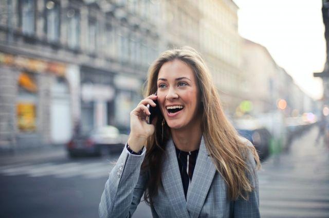 В месяц жители Приволжья используют на общение онлайн чуть больше 4 Пбайт.