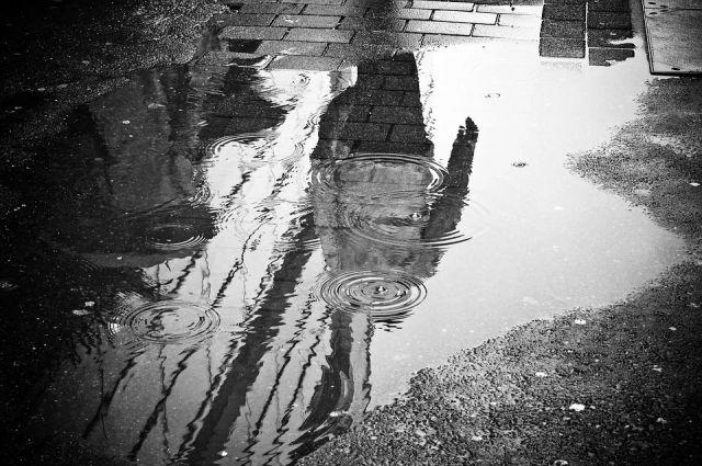 В майские праздники ожидается сильный ветер и дождь.