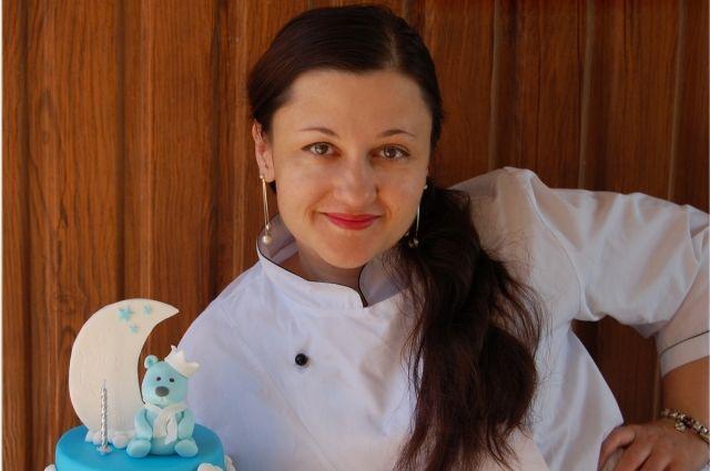Ростовский кондитер делится рецептом кулича