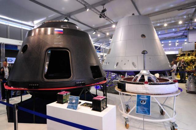 Космические корабли совершат полеты в 2025, 2028 годах.
