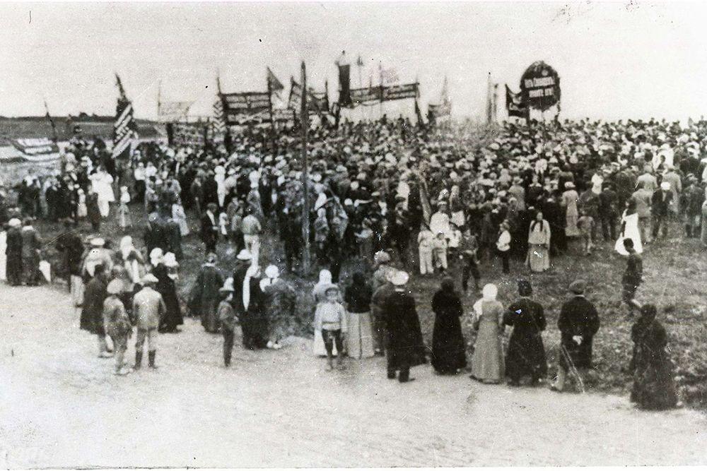 Сочи, 1917 год.