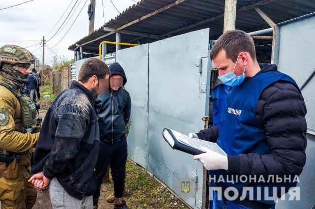 В Николаеве задержали 17-летнего подростка, подозреваемого в убийстве