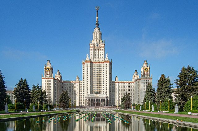 Как будут работать магазины и рестораны в Москве на майские праздники?