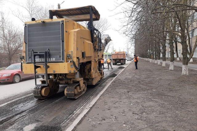 В Брянске на строительство дороги по улице Счастливой потратят 26 млн