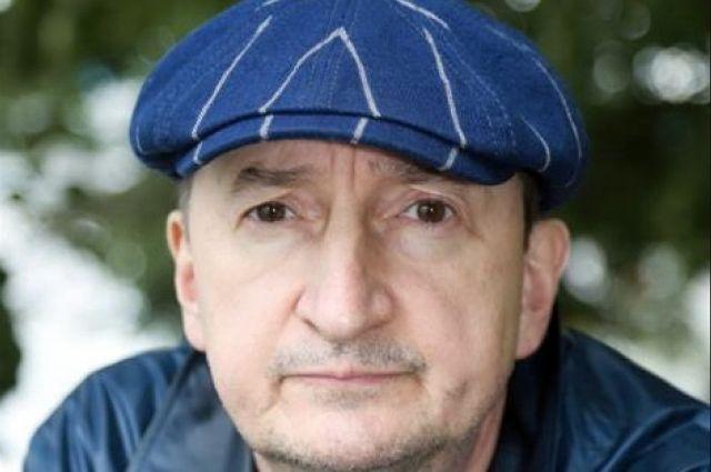 Актёр Александр Лыков.