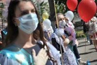 В Одесской области запретили проводить выпускные вечера.