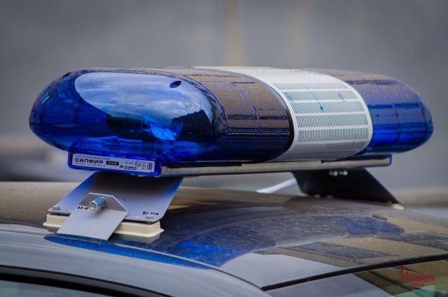 В Киржаче 8-летняя девочка выбежала на дорогу и попала под колеса иномарки