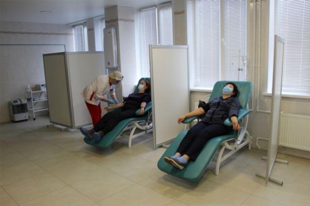Допмерояприятия по реабилитации медиков разработают в Псковской области