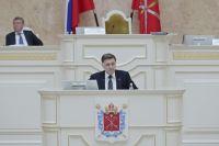 Законотворческая система петербургского парламента – это четко выверенная долгосрочная стратегия, считает председатель Законодательного собрания Санкт-Петербурга Вячеслав Макаров.
