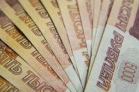 Мужина задолжал около миллиона рублей.