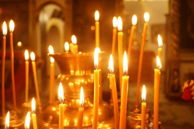 Пасхальные службы проведут несколько крупных храмов Псковской области