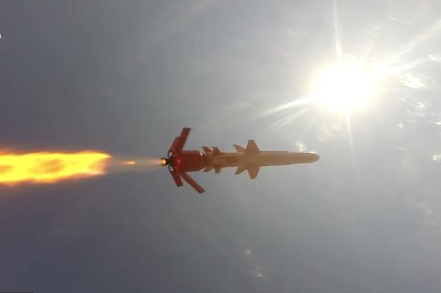 Ракета ЖК-360МЦ «Нептун».