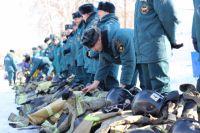 Организована работа оперативных групп, которые следят за ситуацией на месте.