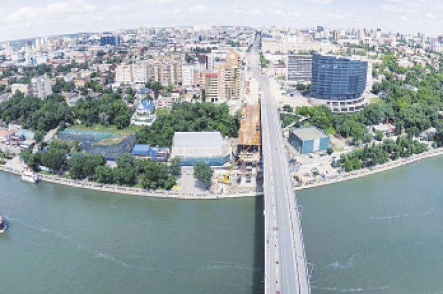 Донской край – в «золотой двадцатке» национального туристического рейтинга