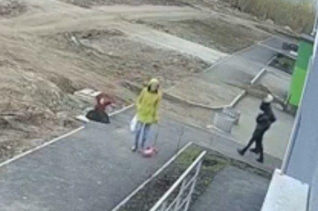 Следователи сообщили подробности падения девочки в колодец в Уфе