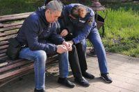 Родные пострадавших и погибших приехали в Ставрополь, с ними работают психологи