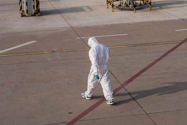 В Оренбургской области за сутки от коронавируса скончались еще 5 челоек.