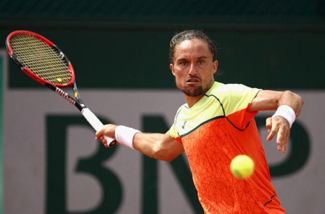 Долгополов сообщил о завершении теннисной карьеры