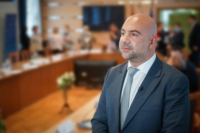 Тимофей Баженов поддержал восстановление уровня зарплат