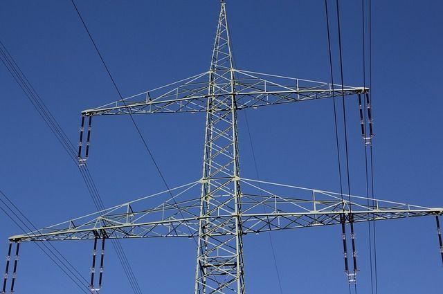 Ветер вызвал локальные перебои в подаче электроэнергии.