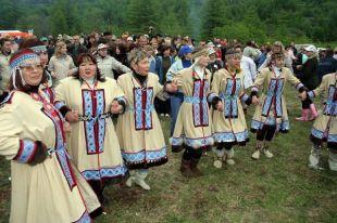 Встаньте в круг! Как в России отметили Международный день танца
