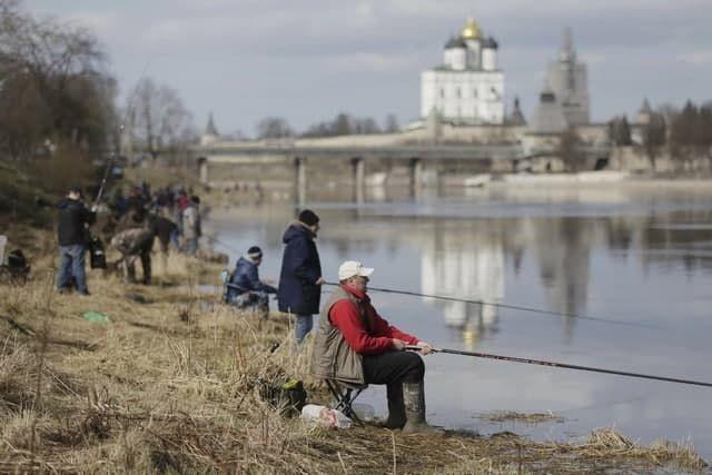 Псков вошел в число самых популярных мест отдыха на майские праздники