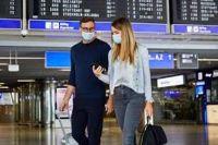 Вакцинированным от COVID-19 туристам разрешили въезд в ЕС.