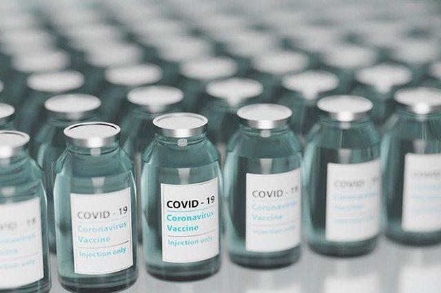 В торговых центрах Ярославля началась вакцинация от коронавируса