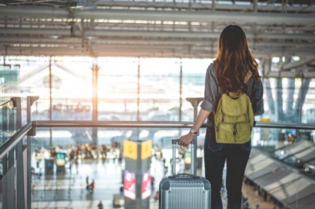 Стало известно, в какие страны чаще всего путешествуют украинцы