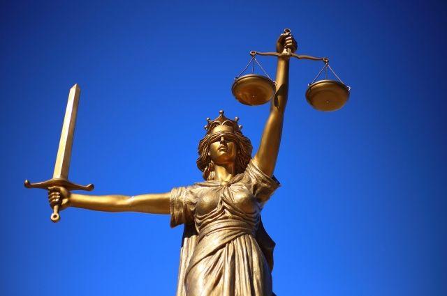 Дерек Шовин попросил о новом судебном разбирательстве