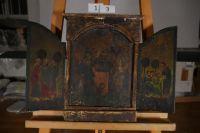 Полиция Польши разыскивает в оОренбуржье хозяина икон 18-20 веков.