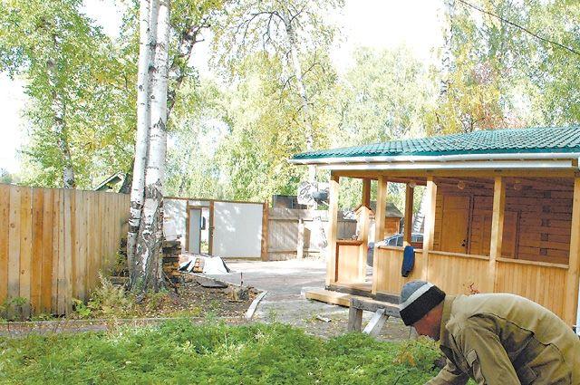 В Оренбурге 10 садоводческих товариществ нарушают требования пожарной безопасности.