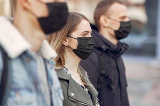 В Украине за минувшие сутки выявили 2 576 новых случаев коронавируса.