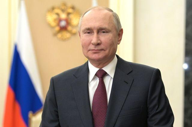 Путин 8 мая проведет переговоры в Москве с главой Таджикистана