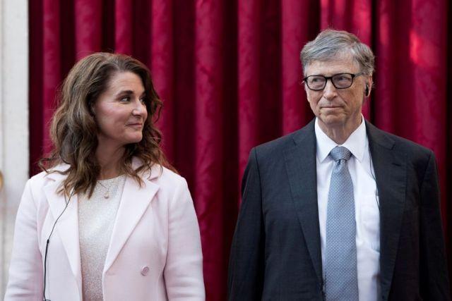 Стали известны первые детали последствий развода Билла и Мелинды Гейтс