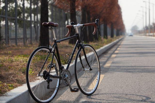 В Рязани нужно развивать велотранспортную инфраструктуру.