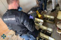 Экс-чиновника оборонного концерна разоблачили на краже оптических прицелов