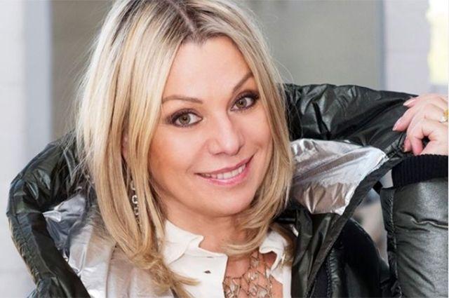Ирина Салтыкова: Я всё проехала, прошла и съела