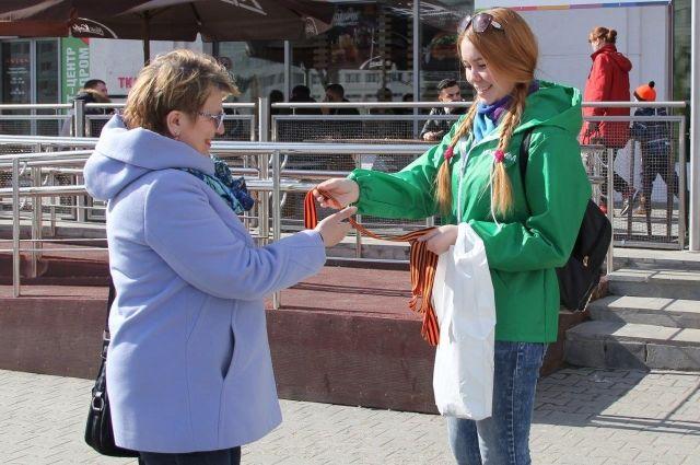 Молодёжь филиала «ПМУ» вновь поддержит акцию «Георгиевская ленточка».