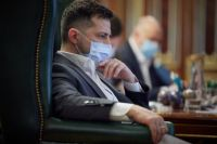 Зеленский: ко Дню Независимости нужно вакцинировать большинство украинцев