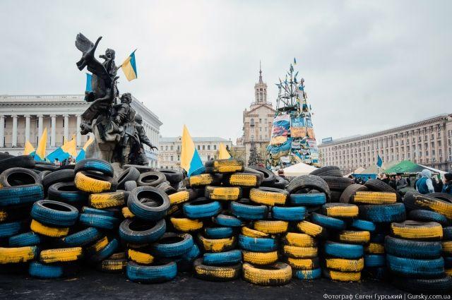 Подозреваемый в убийствах на Майдане был задержан испанской полицией
