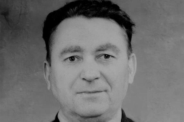 Иван Гончарук.