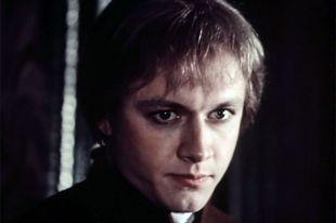 Владимир Шевельков вфильме «Гардемарины, вперёд!», 1987 год.